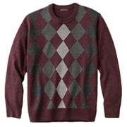 Dockers Diamond Sweater