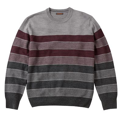 Dockers Striped Sweater