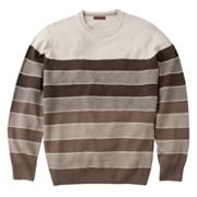 Dockers Striped Sweater - Big and Tall