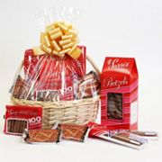 Sarris Candies Pretzel Party Gift Basket