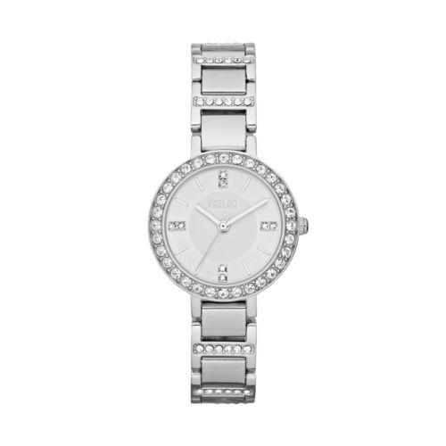 Relic Kerri Stainless Steel Crystal Watch - ZR34144 - Women