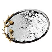 Godinger Oval Serving Tray
