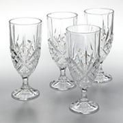 Shannon by Godinger 4-pc. Dublin Iced Tea Glass Set