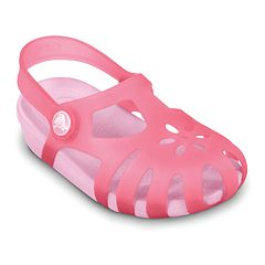 Crocs Everleigh Sandals - Girls