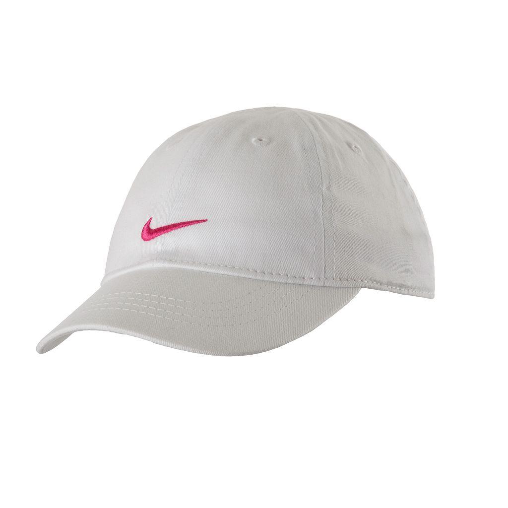 Nike Swoosh Baseball Cap - Baby
