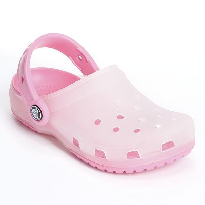 Crocs Chameleons Shoes - Girls