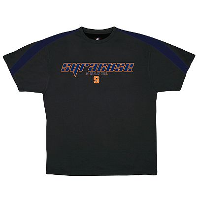 Syracuse Orange Colorblock Tee