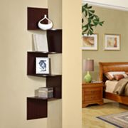 Hanging Corner Storage Shelf