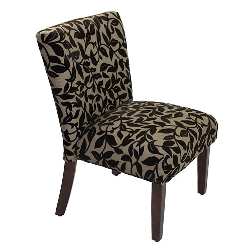Green Accent Chair Kohls: Miranda Accent Chair