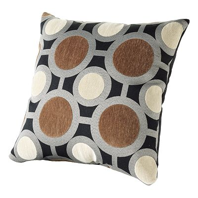 Conspiracy Decorative Pillow