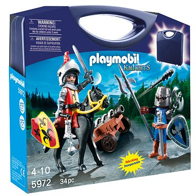 Playmobil Knights Playset - 5972