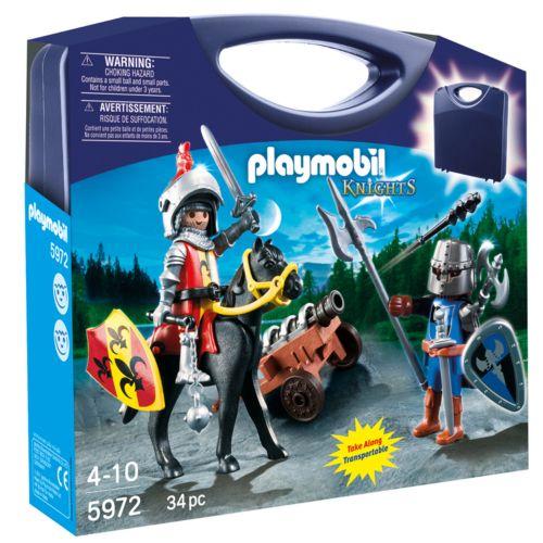 Playmobil Knights Playset - 5972