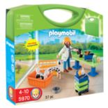 Playmobil Veterinarian Playset - 5970
