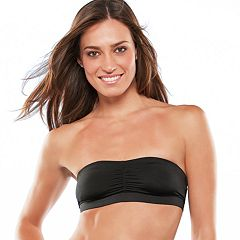Maidenform Bra: Dream Bandeau 40974