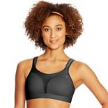 Champion® Spot Comfort Double Dry High-Impact Sports Bra 1602