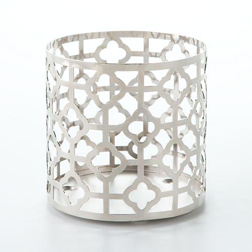 SONOMA Goods for Life™ Geometric Candleholder Sleeve