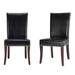 Safavieh 2-pc. Joshua Side Chair Set by