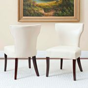 Safavieh 2-pc. Joseph Side Chair Set