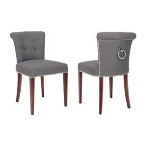 Safavieh 2-pc. Levi Dining Chair Set