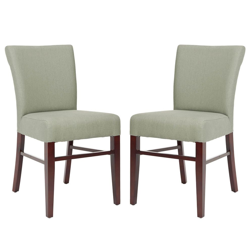 Safavieh 2-pc. Tristan Side Chair Set