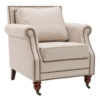 Safavieh Lydia Club Chair