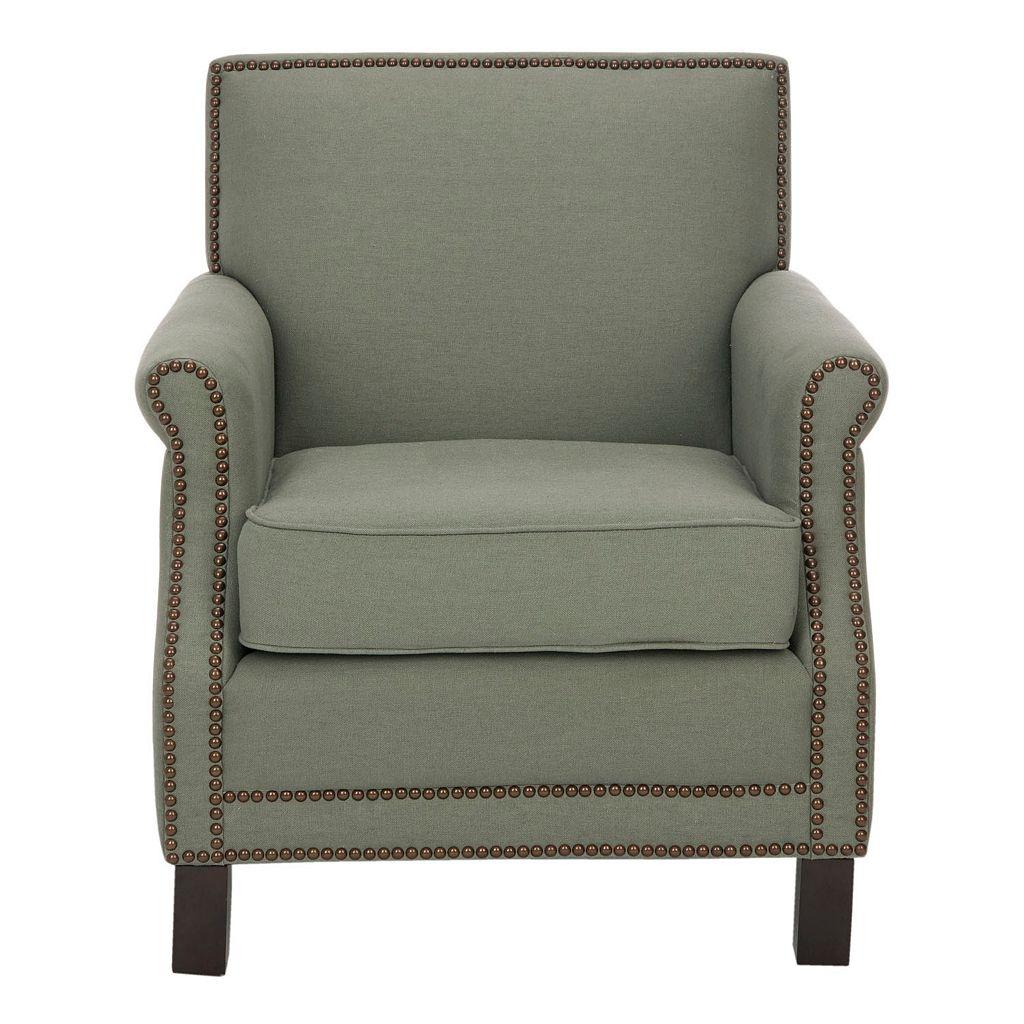 Safavieh Eli Club Chair