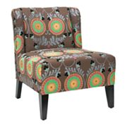 Safavieh Willow Floral Accent Chair