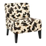Safavieh Willow Cow Accent Chair