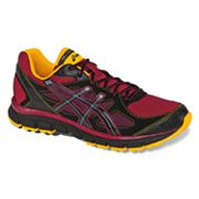 ASICS GEL-Scram High-Performance Trail Running Shoes - Men