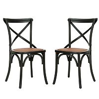 Safavieh 2-pc. Benjamin Side Chair Set