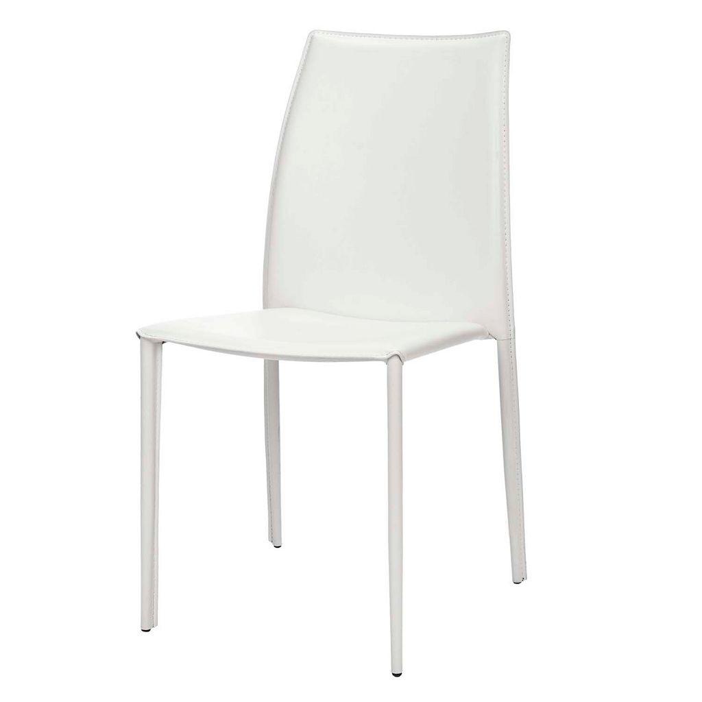 Safavieh 2-pc. Elijah Side Chair Set