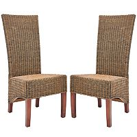 Safavieh 2 pc Owen Side Chair Set