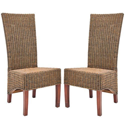 Safavieh 2-pc. Owen Side Chair Set