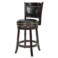 Safavieh Conner Swivel Counter Stool