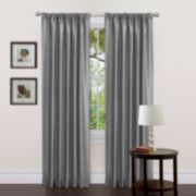 "Lush Decor 2-pack Delila Window Curtains - 42"" x 84"""