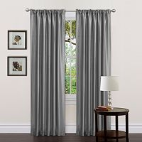 Lush Decor Delila Window Curtain Set - 42