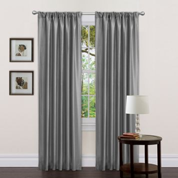 Lush Decor 2-pack Delila Window Curtains - 42