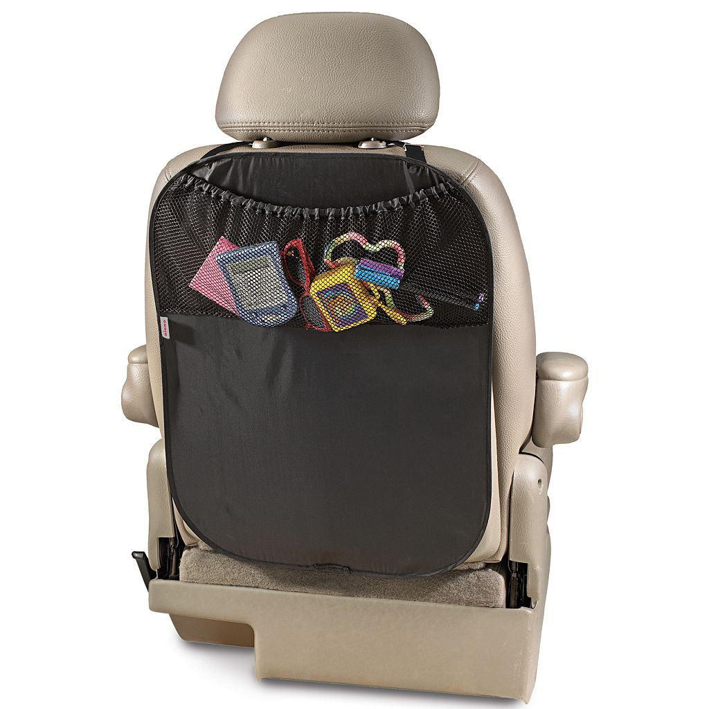 Diono Stuff 'n Scuff Seat Protector