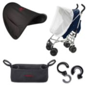 Diono Stroller Bundle Pack