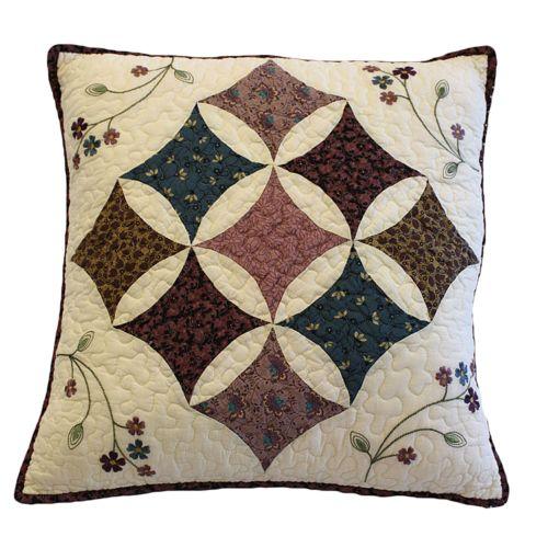 Britta Square Decorative Pillow