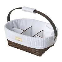 Sara Bear Baby Diaper Caddy by Munchkin