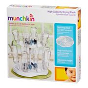 Munchkin High-Capacity Drying Rack