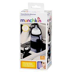 Munchkin Travel Bottle Warmer