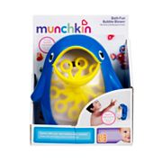 Munchkin Bath Fun Bubble Blower