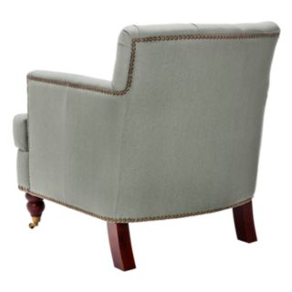 Safavieh Evan Armchair