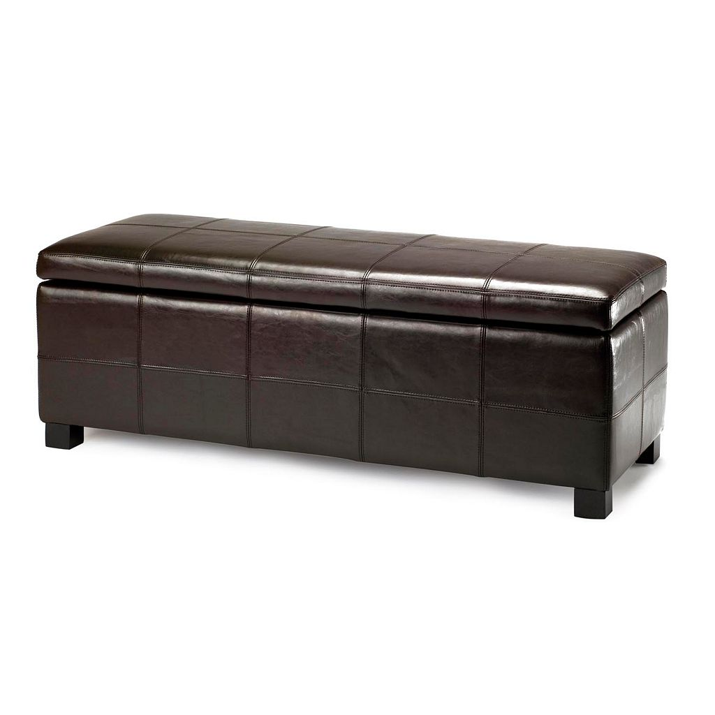 Safavieh Bella Large Storage Bench