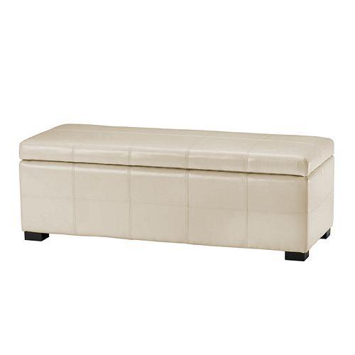Safavieh Bella Large Storage Bench