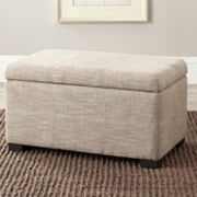 Safavieh Bella Small Storage Bench