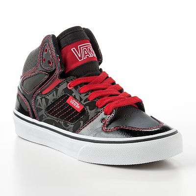 Vans Allred Skate Shoes - Boys