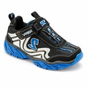 Skechers Somber Athletic Shoes - Boys